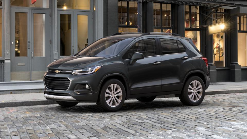 2017 Chevrolet Trax Vehicle Photo in Thompsontown, PA 17094