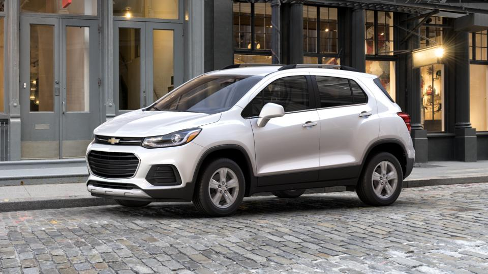 2017 Chevrolet Trax Vehicle Photo in Oak Lawn, IL 60453
