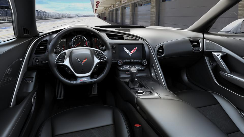 2017 Chevy Corvette In Monterey Park At Camino Real