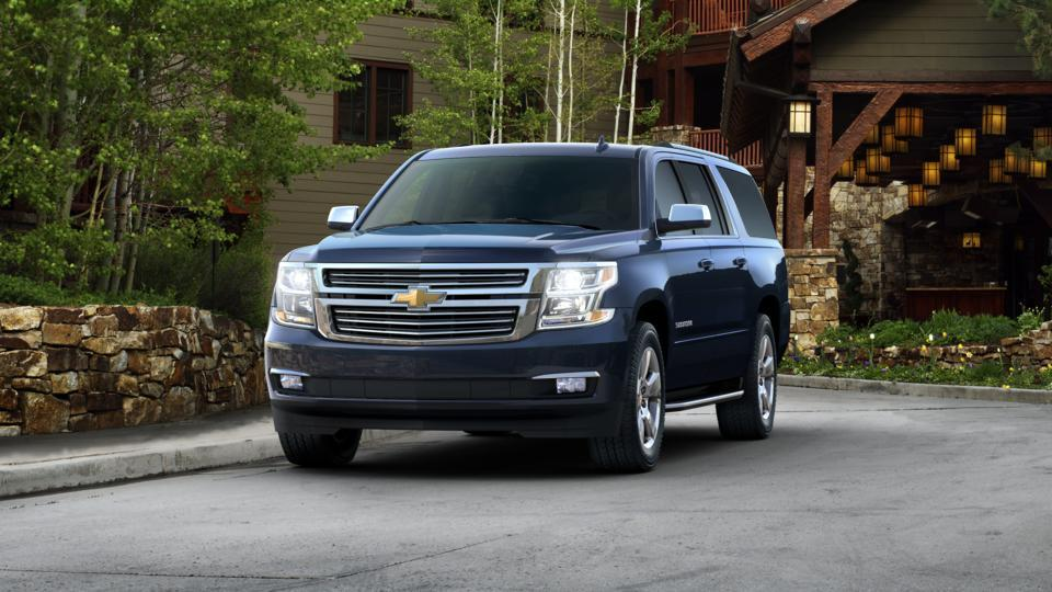 2017 Chevrolet Suburban Vehicle Photo in Thompsontown, PA 17094