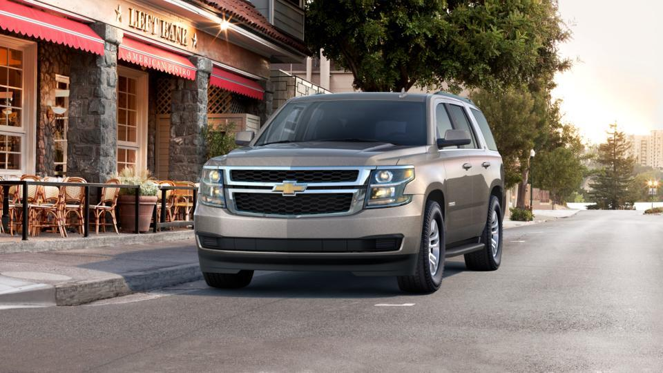 2017 Chevrolet Tahoe Vehicle Photo in San Angelo, TX 76903
