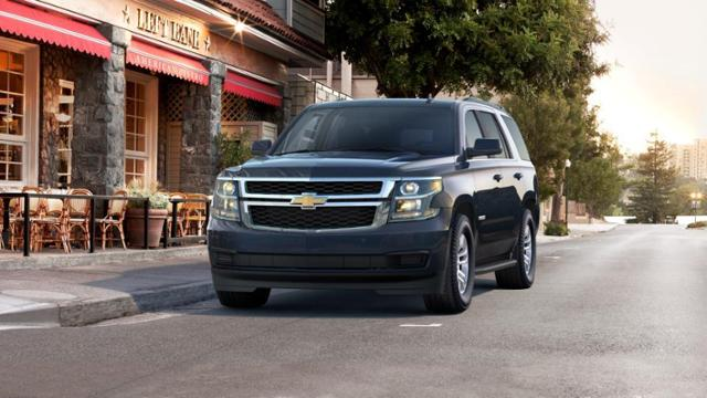New and Pre-owned Vehicles | LaFontaine Chevrolet