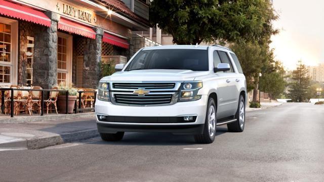 U-J Chevrolet in Mobile | Chevrolet Dealer