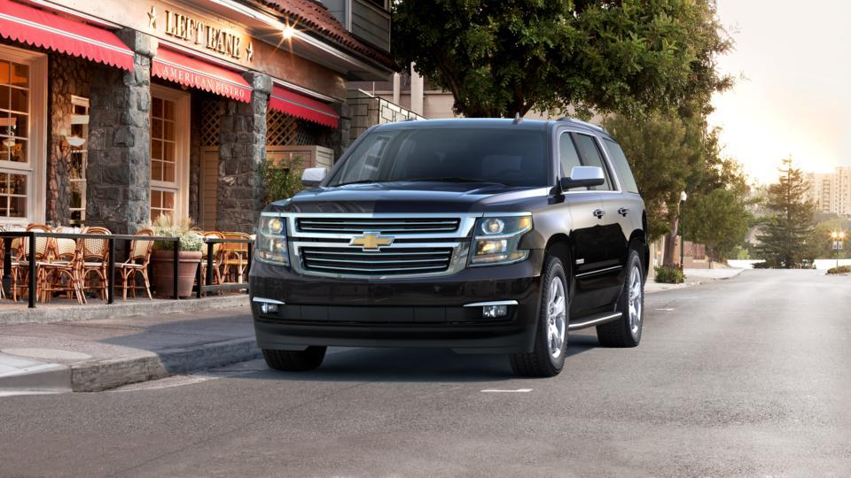 2017 Chevrolet Tahoe Vehicle Photo in Lubbock, TX 79412
