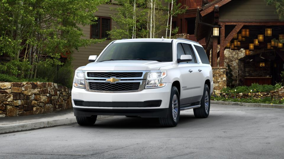 2017 Chevrolet Suburban Vehicle Photo in Van Nuys, CA 91401