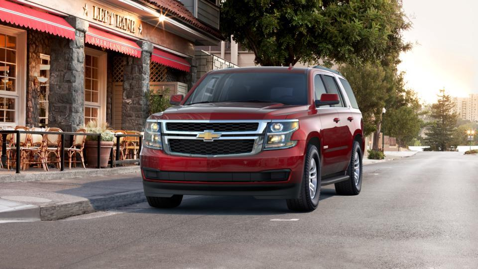2017 Chevrolet Tahoe Vehicle Photo in Akron, OH 44303