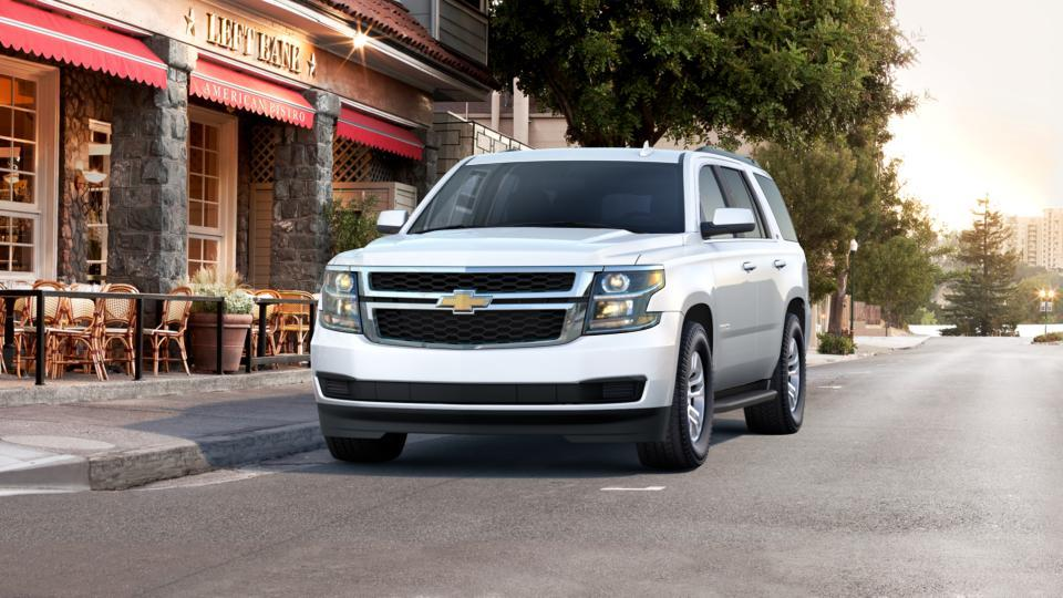 2017 Chevrolet Tahoe Vehicle Photo in Lowell, IN 46356