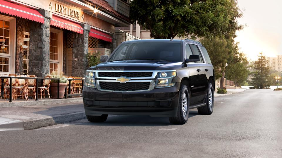 2017 Chevrolet Tahoe Vehicle Photo in DURHAM, NC 27713