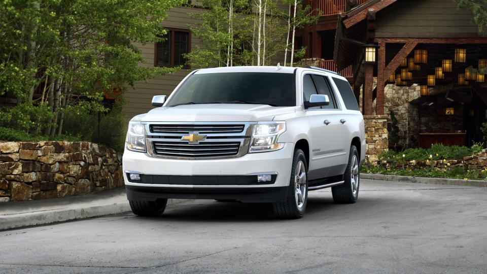 2017 Chevrolet Suburban Vehicle Photo in Henderson, NV 89014