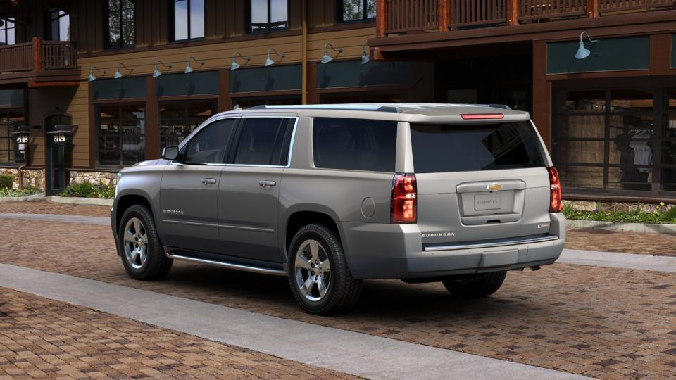 2017 Chevrolet Suburban For Sale In Florence