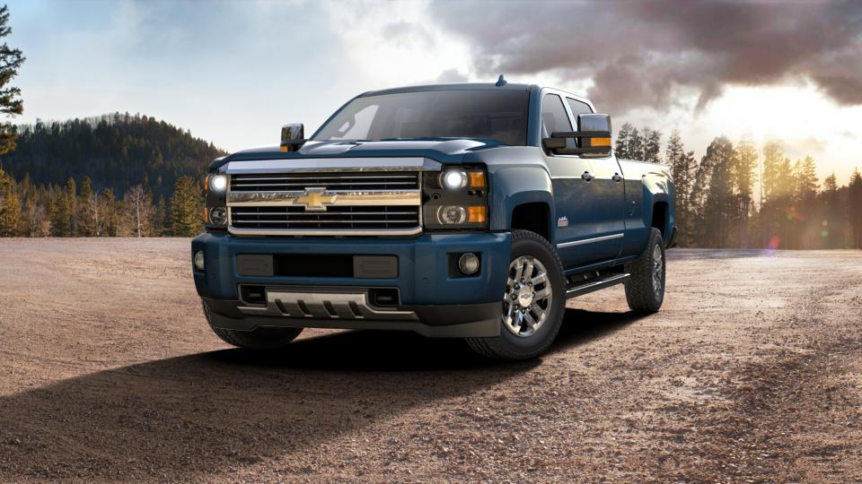2017 Chevrolet Silverado 3500HD Vehicle Photo in Kernersville, NC 27284