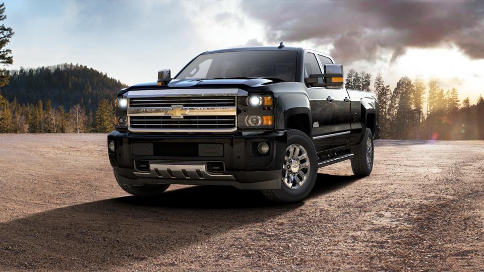 2017 Chevrolet Silverado 3500HD Vehicle Photo in Ennis, TX 75119