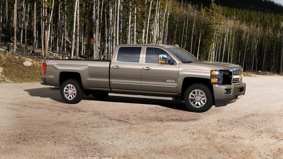 New Chevrolet Silverado 3500HD Pepperdust Metallic For