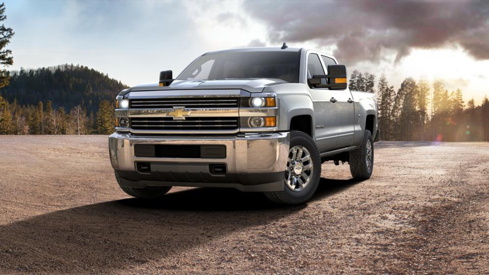 2017 Chevrolet Silverado 3500HD Vehicle Photo in Freeland, MI 48623