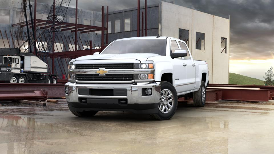 2017 Chevrolet Silverado 2500HD Vehicle Photo in Spokane, WA 99207