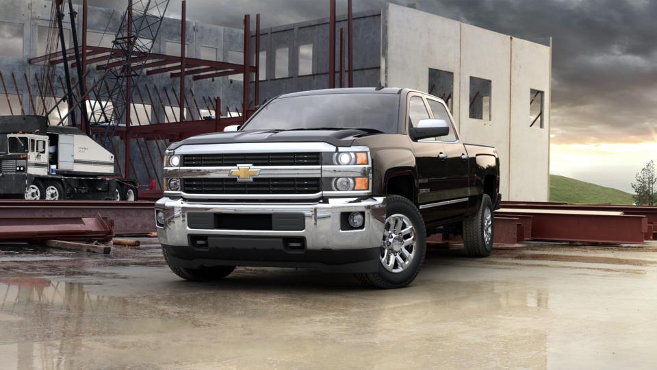 2017 Chevrolet Silverado 2500HD Vehicle Photo in Safford, AZ 85546