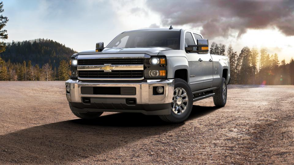 2017 Chevrolet Silverado 3500HD Vehicle Photo in Columbia, MO 65203-3903