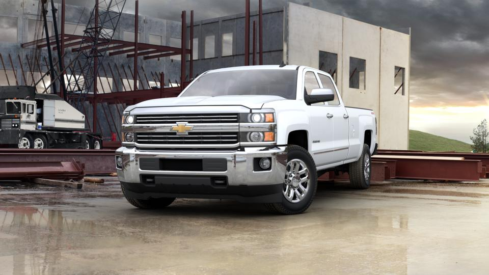 2017 Chevrolet Silverado 2500HD Vehicle Photo in Oakdale, CA 95361