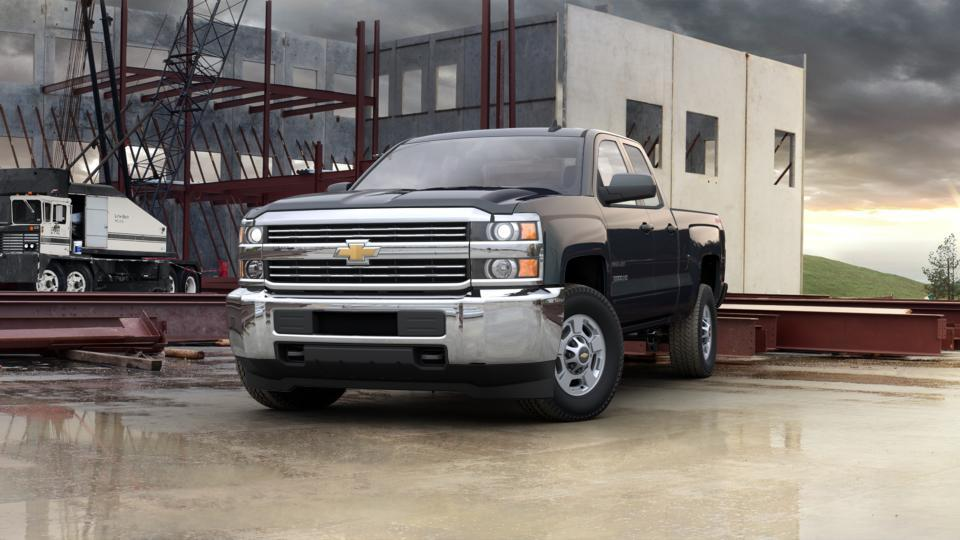 2017 Chevrolet Silverado 2500HD Vehicle Photo in New Hampton, NY 10958