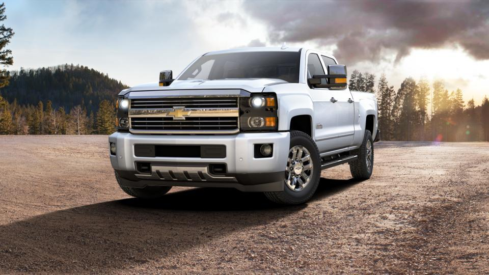 2017 Chevrolet Silverado 3500HD Vehicle Photo in Independence, MO 64055