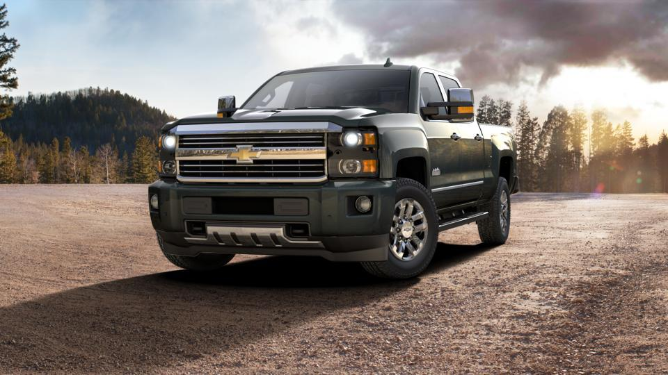 2017 Chevrolet Silverado 3500HD Vehicle Photo in Menomonie, WI 54751