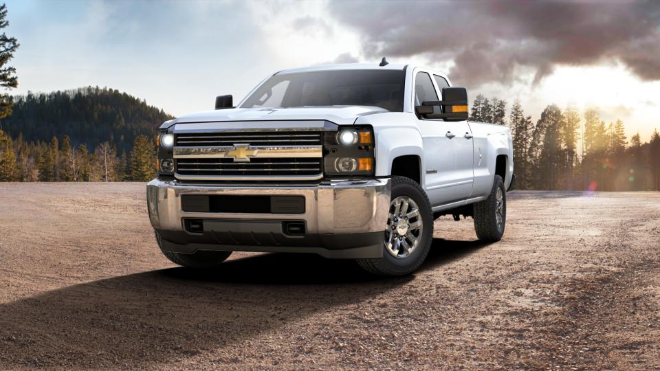 2017 Chevrolet Silverado 3500HD Vehicle Photo in Wendell, NC 27591