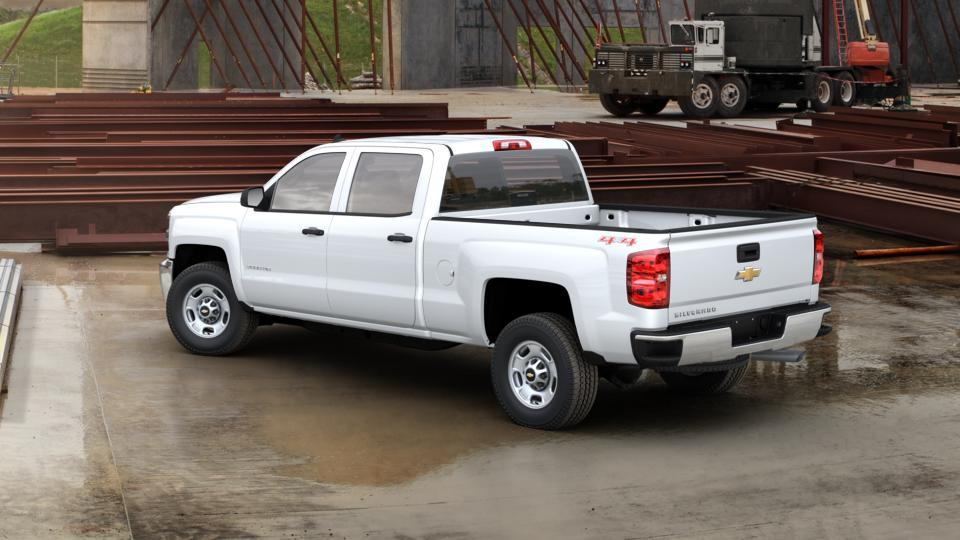 Hardy Chevrolet Gainesville >> 2017 Chevrolet Silverado 2500HD for sale by Buford at Hardy Chevy - 1GC1KUEYXHF165017