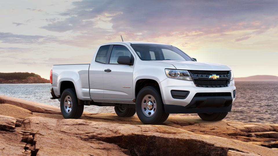2017 Chevrolet Colorado Vehicle Photo in Oakdale, CA 95361