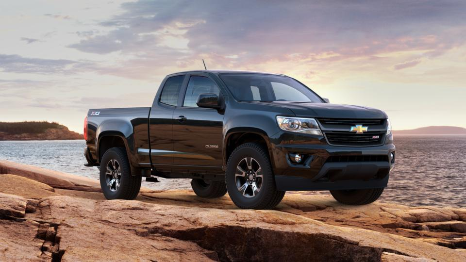 2017 Chevrolet Colorado Vehicle Photo in Doylestown, PA 18902