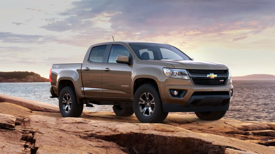 2017 Chevrolet Colorado Vehicle Photo in Paramus, NJ 07652