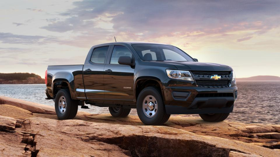 2017 Chevrolet Colorado Vehicle Photo in Beaufort, SC 29906