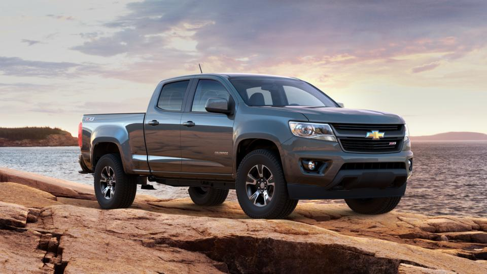2017 Chevrolet Colorado Vehicle Photo in Pittsburgh, PA 15226