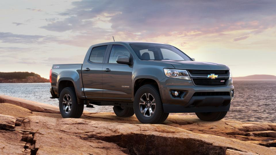 2017 Chevrolet Colorado Vehicle Photo in Killeen, TX 76541