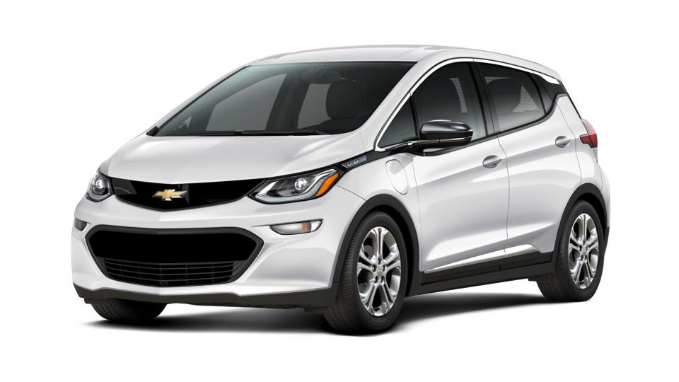2017 Chevrolet Bolt EV Vehicle Photo in Spokane, WA 99207