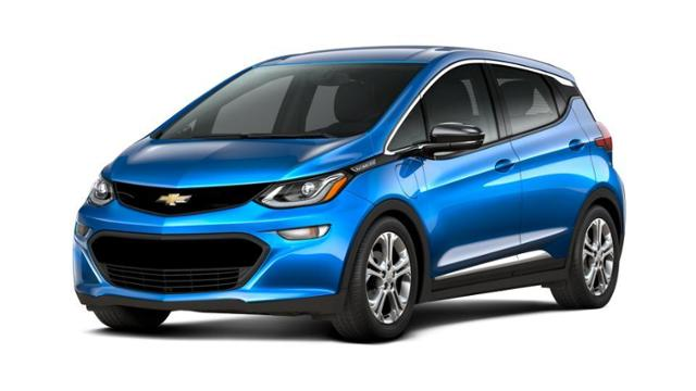 2017 Chevrolet Bolt Ev Vehicle Photo In Pleasanton Ca 94588