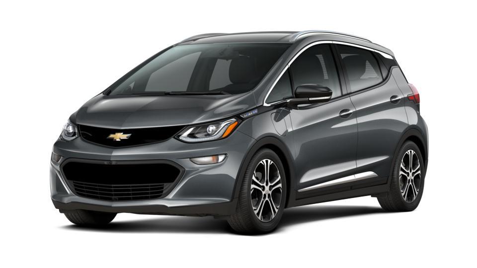 2017 Chevrolet Bolt EV Vehicle Photo in Novato, CA 94945
