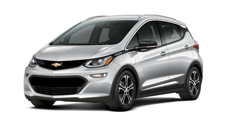 2017 Chevrolet Bolt EV Vehicle Photo in Knoxville, TN 37912