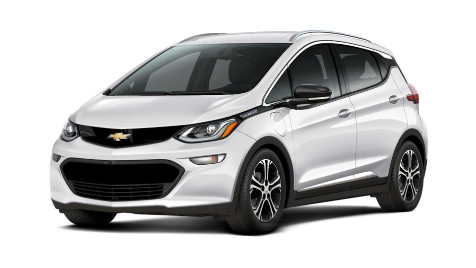 2017 Chevrolet Bolt EV Vehicle Photo in Avon, CT 06001