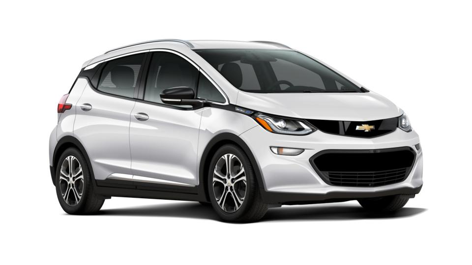 New 2017 Chevrolet Bolt Ev 5dr Hb Premier In Long Island