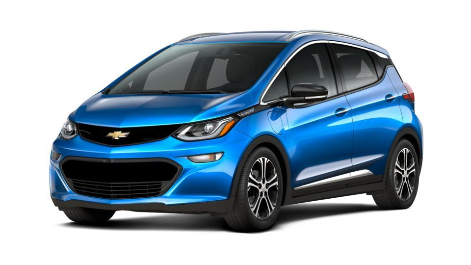 new 2017 kinetic blue metallic 0 0l chevrolet bolt ev for sale lee partyka chevrolet. Black Bedroom Furniture Sets. Home Design Ideas