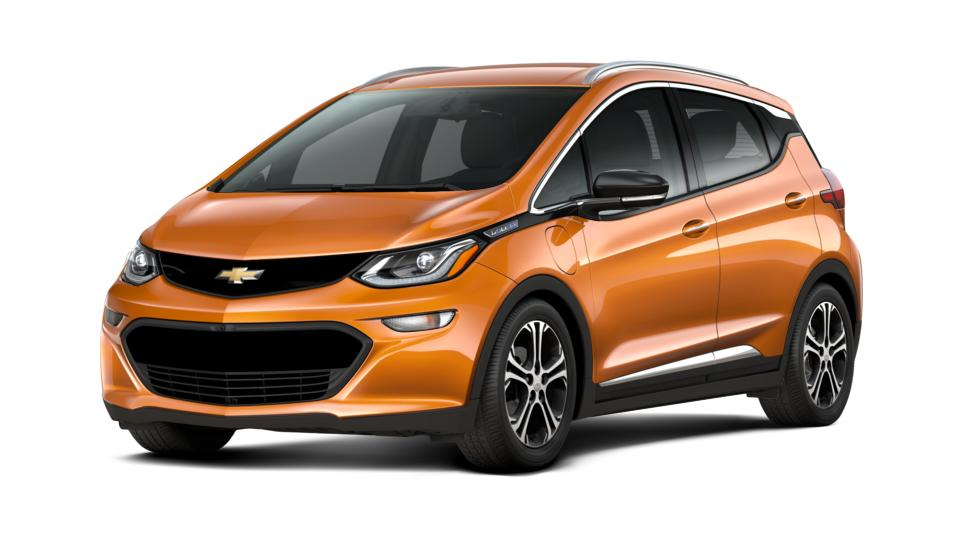 2017 Chevrolet Bolt EV Vehicle Photo in Englewood, CO 80113