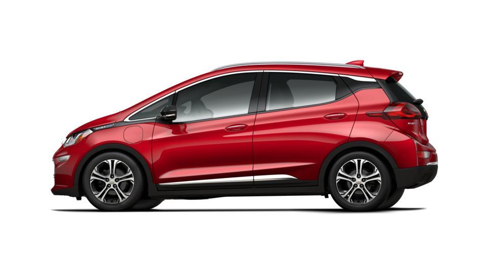 New 2017 Chevrolet Bolt EV from your Nederland TX