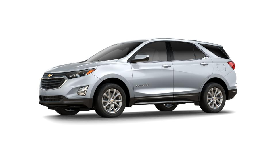 2018 Chevrolet Equinox Vehicle Photo in Los Angeles, CA 90007