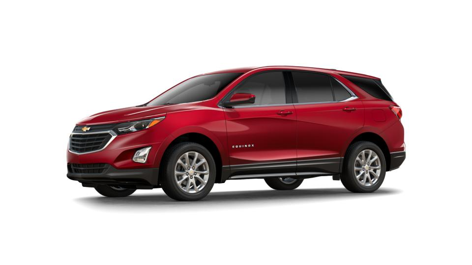 2018 Chevrolet Equinox Vehicle Photo in Temecula, CA 92591