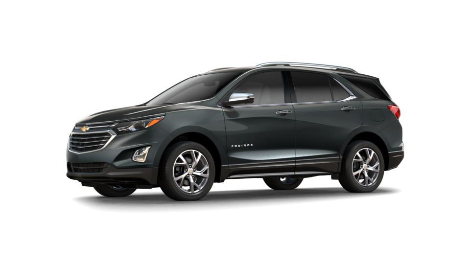 2018 Chevrolet Equinox Vehicle Photo in Lewisville, TX 75067