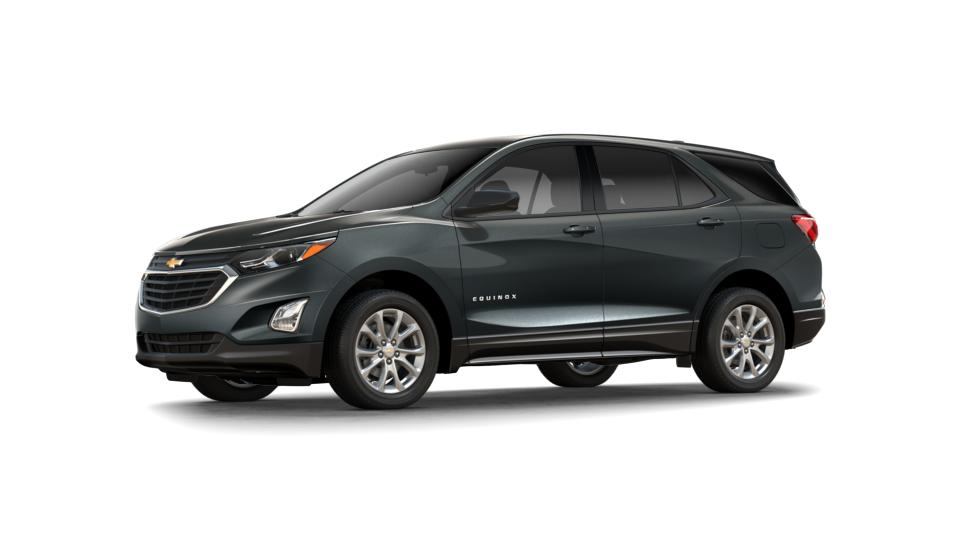2018 Chevrolet Equinox Vehicle Photo in Boston, NY 14025