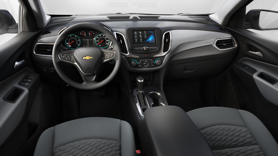 2018 chevrolet equinox awd ls in silver ice metallic for sale in ks 2gnaxrev6j6129188. Black Bedroom Furniture Sets. Home Design Ideas