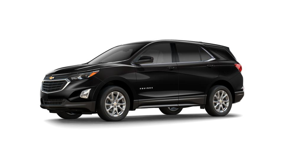 2018 Chevrolet Equinox Vehicle Photo in Burlington, WI 53105