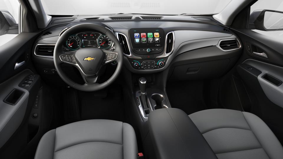 Don Mealey Chevrolet has the all new 2018 Chevrolet Equinox in Clermont, FL(RM)
