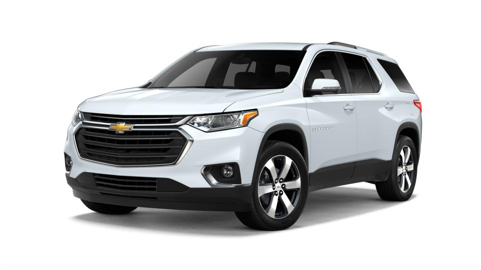 2018 Chevrolet Traverse Vehicle Photo in Washington, NJ 07882